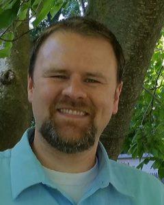 Paul Hoskins, MA Couples Counselor